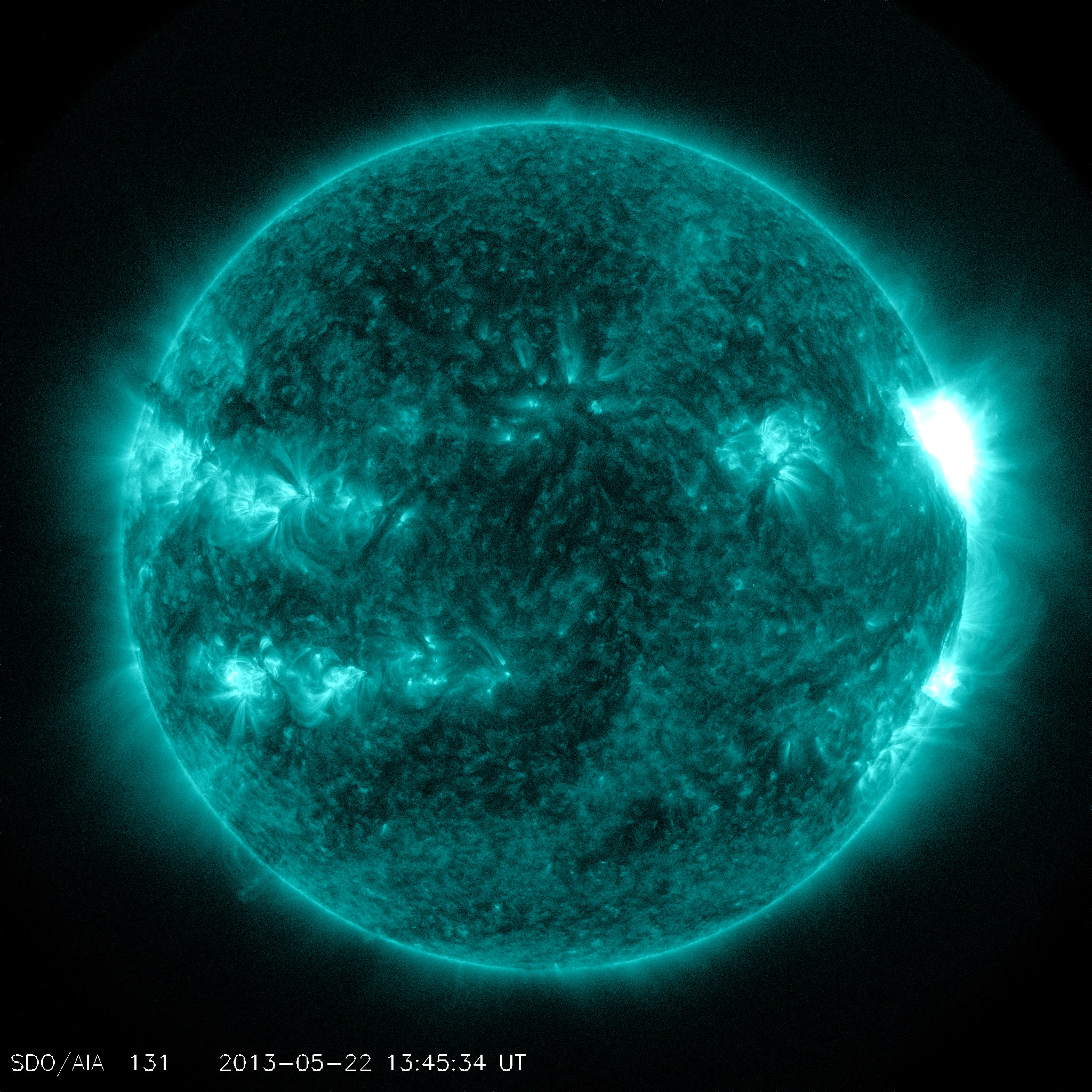 Notifications | NASA Space Weather Research Center